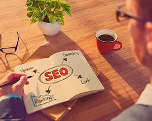 Search Engine Optimization and Marketing Analytics